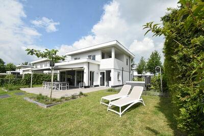 Magnifique villa à Harderwijk près du lac