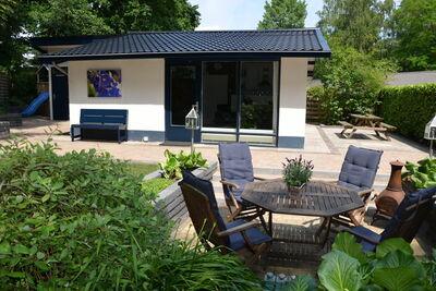 Ravissante maison de vacances à Gueldre à l'orée de la forêt
