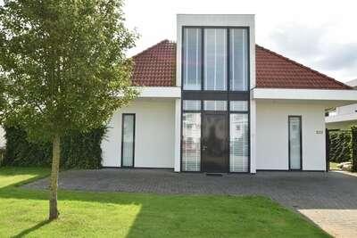 Maison de vacances à Hardewijk à côté du terrain de golf