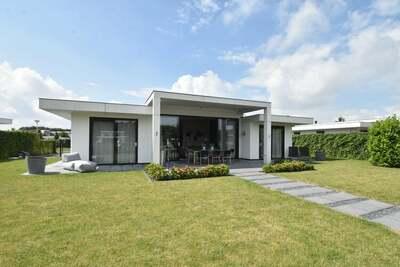 Villa moderne avec jardin à Harderwijk