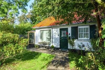 Maison de vacances confortable à Koudekerke Zealand