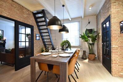 Maison de vacances à Brouwershaven sur la côte néerlandaise
