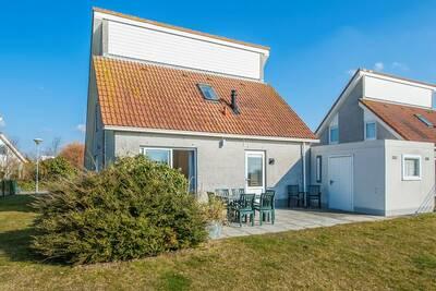 Villa individuelle avec lave-linge, mer et plage à 1 km