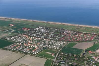 Villa confortable avec Wi-Fi, mer à 1 km, à Domburg