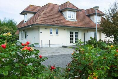 Villa spacieuse, mitoyenne, mer à 1 km à Domburg