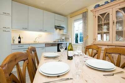 Villa individuelle avec lave-vaisselle, mer à 1 km à Domburg