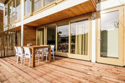 Maison de vacances luxueuse, lave-vaisselle, plage à 200 m