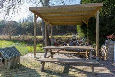 Magnifique maison de vacances à Wolphaartsdijk avec jardin