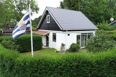 Maison de vacances moderne près de Kortgene avec beau jardin