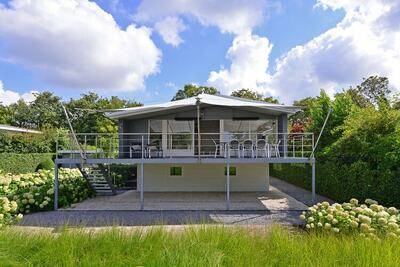 Villa à Kamperland avec jardin privé