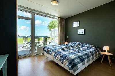 Magnifique maison de vacances sur la plage à Kamperland