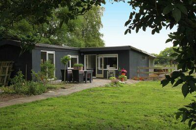 Maison de vacances confortable à Bergen avec terrasse privée