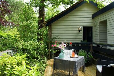 Gîte confortable à Bergen avec terrasse