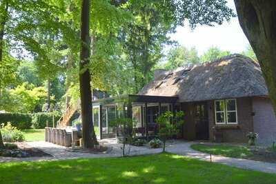 Belle maison de vacances dans le Brabant du nord avec sauna