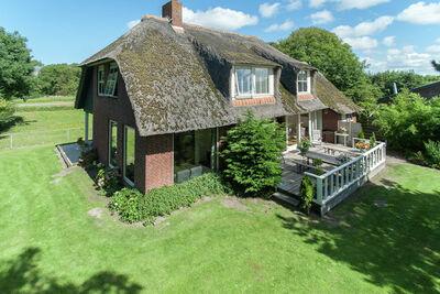 Luxueuse demeure avec sauna à Callantsoog