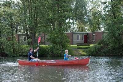 Vakantiepark Klein Vink 15, Location Maison à Arcen - Photo 5 / 22