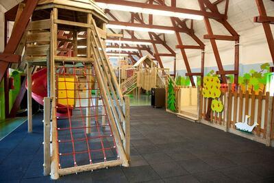 Vakantiepark Klein Vink 15, Location Maison à Arcen - Photo 12 / 22