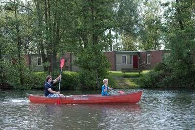 Vakantiepark Klein Vink 13, Location Maison à Arcen - Photo 9 / 29