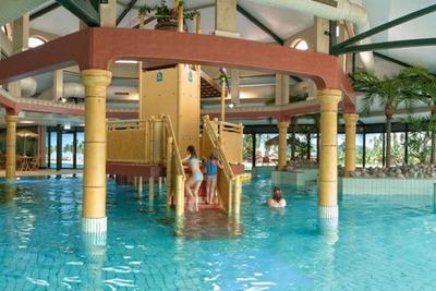 Resort Arcen 7, Location Chalet à Arcen - Photo 12 / 33