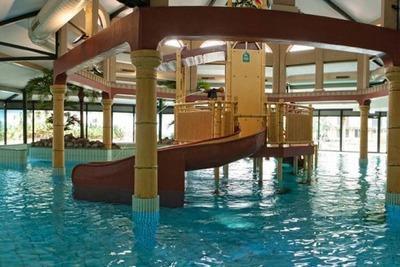 Resort Arcen 7, Location Chalet à Arcen - Photo 13 / 33