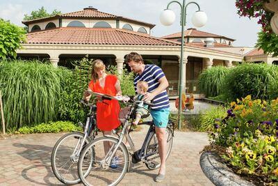 Resort Arcen 16, Location Villa à Arcen - Photo 19 / 24