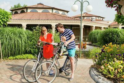 Resort Arcen 9, Location Villa à Arcen - Photo 23 / 29