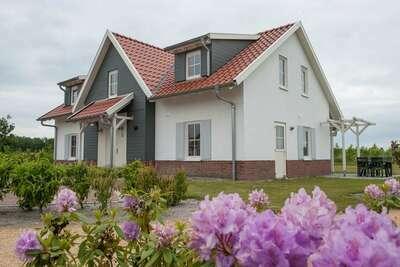 Résidence Klein Vink 2, Location Villa à Arcen - Photo 1 / 30