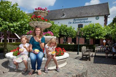 Résidence Klein Vink 2, Location Villa à Arcen - Photo 12 / 30