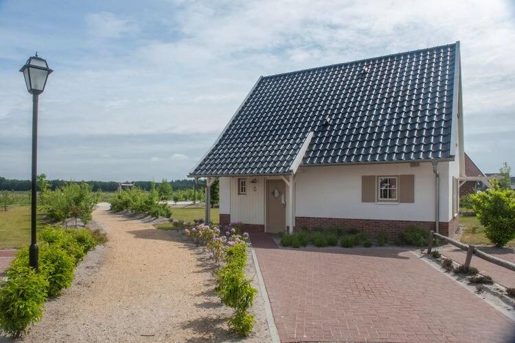 Résidence Klein Vink 4, Location Villa à Arcen - Photo 0 / 34