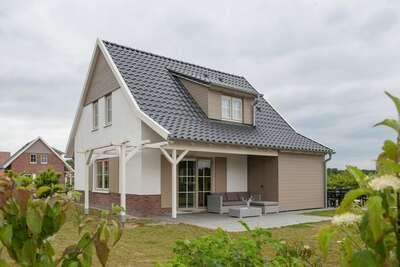Résidence Klein Vink 4, Location Villa à Arcen - Photo 1 / 34