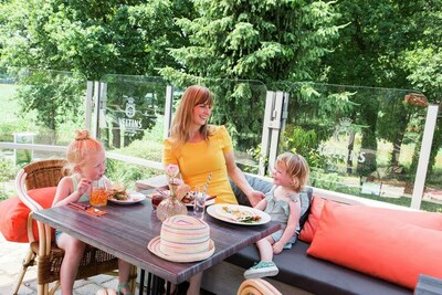 Resort Arcen 17, Location Villa à Arcen - Photo 14 / 20