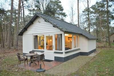 Maison de vacances confortable à Stramproy avec terrasse