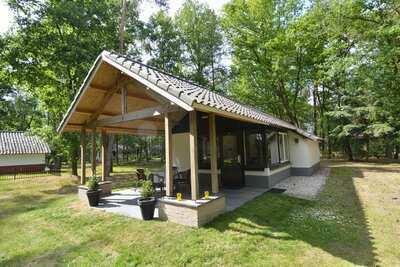 Maison de vacances boutique à Kempen Broek avec terrasse