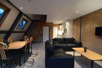 Maison de vacances dans le Limbourg avec terrasse
