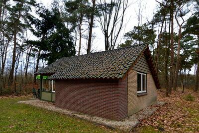 Maison de vacances formidable au Limbourg, dans la forêt