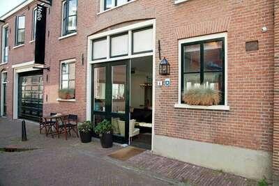 Villa spacieuse à proximité de la forêt à Haarlem