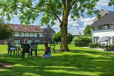 Maison de vacances avec terrasse au sud de Limbourg