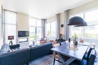 Maison de vacances avec lave-vaisselle, à 5 km de Valkenburg