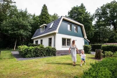 Villa luxueuse avec lave-vaisselle, dans la nature du Veluwe