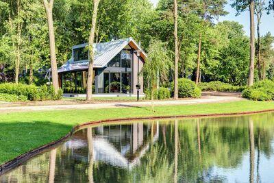 Villa luxueuse avec lave-vaisselle, près de la Veluwe