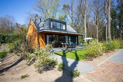 Villa luxueuse avec 2 salles de bains, près du Veluwe