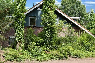 Maison de vacances cosy à Winterswijk près de la forêt