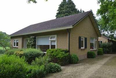 Maison de vacances confortable à Guelders près de la forêt