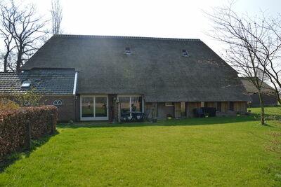 Charmante ferme à Geesteren avec terrasse