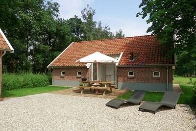 Maison de vacances historique à Haaksbergen près de la Forêt