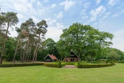 Magnifique demeure à Deurningen près de la forêt