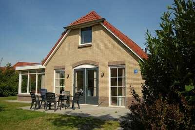 Maison de vacances indépendante avec micro-ondes, à Twente