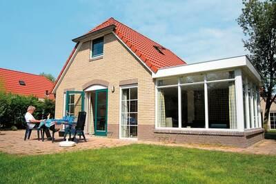 Maison de vacances confortable avec lave-vaisselle, à Twente
