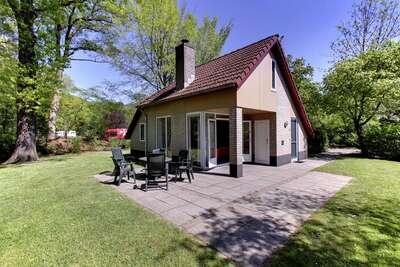Belle maison de vacances avec jardin, près de Zwolle