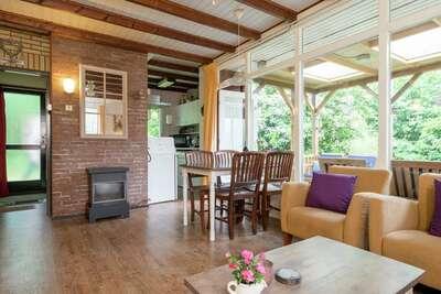 Maison de vacances meublée à Overijssel près de la forêt